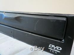 00 01 02 03 04 Acura RL System Navigation DVD Drive ROM Reader Unit Module OEM