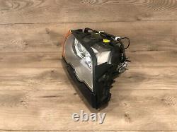 00 03 Bmw E46 Coupe 325ci 330ci Front Right Side Xenon Hid Headlight Light Oem