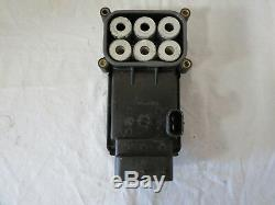 00-05 Ford f250 f350 SD Excursion Anti-Lock Brake ABS Control Module TRW EHCU
