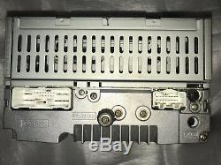 02-03 Mazda Miata Multi-function Audio System Radio Sat Tape CD Player Oem