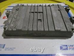 02' Ram 1500 Ecm Engine Control Module Computer Pcm Ecu Power Unit Brain Box