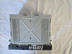 03 04 05 06 Sierra Yukon Tahoe Non-Lux Radio Receiver AM FM CD GPS NAVI OEM