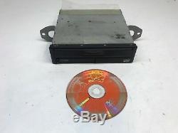 03 04 Acura MDX GPS Navigation System DVD Drive Reader Player 39540-S3V-A520-M1