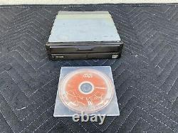 03-04 Acura MDX GPS Navigation System DVD Drive Reader Player 39540-S3V-A520-M1