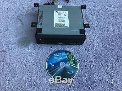 03-07 Mini Navigation Gps Disc Map Guide DVD Computer Module Unit