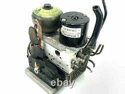 03-08 MERCEDES W211 R230 E500 E320 SL500 ABS SBC Hydraulic Brake Pump OEM