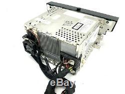 04 05 06 07 BMW 545i 525i 530i M5 M6 CD DVD Player Radio Receiver Navigation GPS