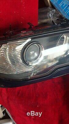 04 05 06 BMW 3-Series e46 CPE CONV XENON HID Headlight 325ci 330ci AFS OEM 2006