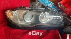 04 05 06 BMW 3-Series e46 CPE CONV XENON HID Headlight Right PASSENGER AFS OEM