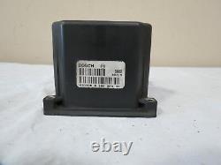 04 05 06 Dodge Sprinter Van ABS Anti-Lock Brake Pump Control Module Unit Bosch
