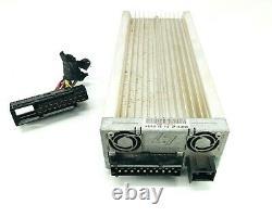 04-12 BMW E87 330i 328i 335i 545i 530i 528i 645 M3 M5 M6 Logic7 Amplifier Amp