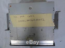 05 06 07 08 Honda Odyssey GPS Navigation System DVD Drive ROM Player Alpine