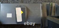 05-08 Nissan Xterra Radio CD Player Climate Control Bezel Dash GRAY OEM