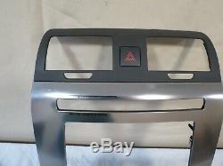 06 07 08 09 10 Hummer H3 Radio Player AC Climate Control Panel Dash Bezel OEM