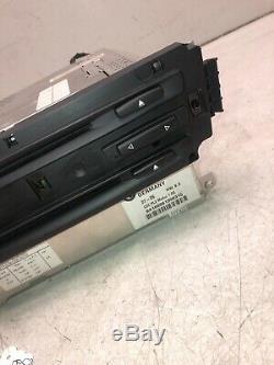06 07 BMW 3-series GPS Radio Navigation System DVD ROM Drive Reader OEM R5124