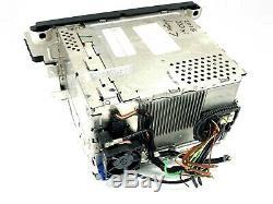 06-07 BMW E90 325I 330I 335I 330xi NAVIGATION RADIO DVD Logic 7 AMP CCC