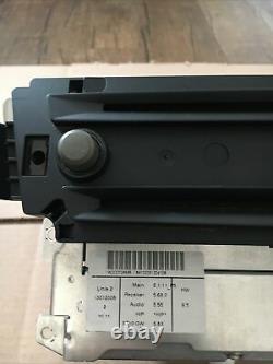 06-07 BMW E90 325I 330I 335I 330xi NAVIGATION RADIO DVD Logic 7 AMP CCC OEM