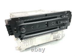 06-07 BMW E90 325I 330I 335I 330xi Navigation Radio DVD Logic 7 AMP