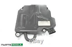06-09 Mercedes Gl450 Ml350 R350 Transmission Control Module Ism Computer