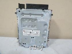 06-11 Mercedes w251 w164 R ML GL Audio Equipment Hifi Amplifier AMP Module
