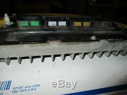 06' Commander Ecm Engine Control Module Computer Pcm Ecu Power Unit Brain Box