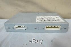 07 08 09 10 11 12 13 14 Nissan Titan Info GPS NAVI Display Control Module Unit