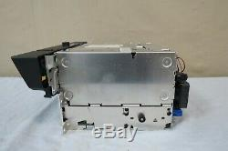 08 09 10 BMW 5 6 series GPS NAVI System DVD MP3 ROM Drive Reader Player OEM