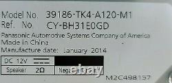 09 10 11 12 13 14 Acura TL Audio Sound Radio Equipment Hi-Fi AMP Amplifier OEM