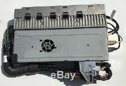09-11 Hyundai Genesis Audio XM HD Radio Sound AMP Amplifier LOGIC 7 96370-3M350
