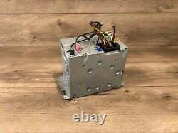 09 2011 Bmw E90 E92 E93 E88 328 CIC Headunit Audio Navigation CD Player Unit Oem