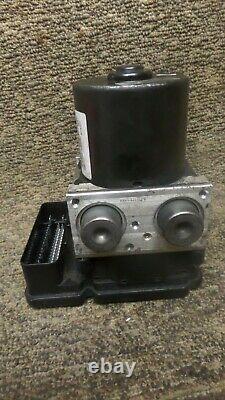 10 11 12 Ford Escape ABS Pump Anti Lock Brake Module 2010-2012 bl84-2c405-ba