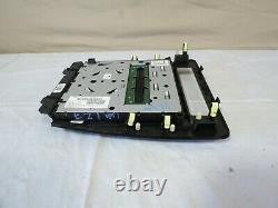 10-14 Ford Mustang Radio AUX AC Climate Control Panel Dash OEM AR3T-18A802-JA