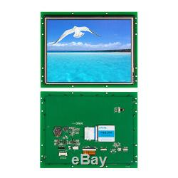 10.4 STONE TFT LCD Module with Touch Screen for Control System