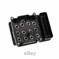 12-14 Jeep Wrangler Abs Anti Lock Brake System Control Module Mopar 68145835ae