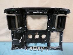 13 14 15 16 17 Dodge RAM Radio Player AC Climate Control Panel Dash Bezel OEM