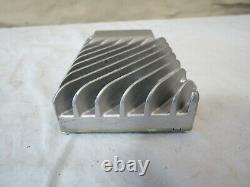 15-19 BMW 3-series M3 M4 Audio Amplifier Module AMP OEM Harman Becker 9398997
