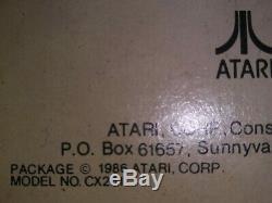 1986 atari xep80 interface module new in box 80 column video display controller