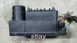 1992-1997 Mercedes Benz W140 S320 S420 S500 S600 Door Locking Vacuum Pump