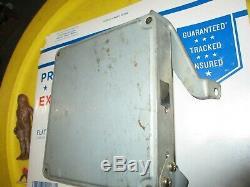 1995 4runner Ecm Engine Control Module Computer Pcm Ecu Power Unit Brain Box