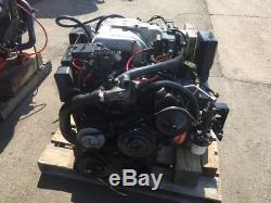 1995 OMC 5.8 L EFI Complete EFI system, harness, control module, dist, fuel cell