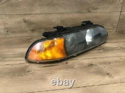 1997 2000 BMW E39 M5 540i 528I FRONT RIGHT SIDE XENON HEADLIGHT LIGHT LAMP OEM