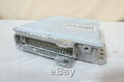 1998 1999 Mercedes E300 3.0L V6 AT Turbo DIESEL Engine Control Unit ECU BOSCH