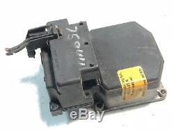 1999 2003 Saab 9-3 Anti Brake System ABS Control Module Unit 0 273 004 451 OEM