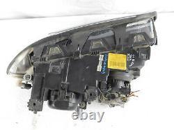 2001-2003 BMW E46 Coupe 325ci 328ci 330ci Driver Left BI-XENON Headlight AL OEM