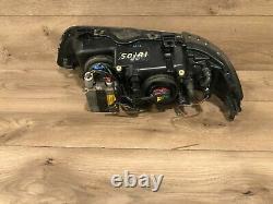 2001 2003 BMW OEM E39 M5 540i 530i 525 FRONT PASSENGER SIDE XENON HEADLIGHT OEM