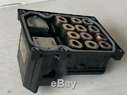 2002 2004 Audi A4 A6 Anti Brake System ABS Control Module 0 265 950 080 OEM
