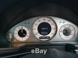 2002-2006 Mercedes E Class W211 Cls W219 Abs Esp Sbc Pump 0054317212