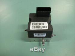 2002 Dodge Ram 1500 ABS Brake System Control Module 5.9 P52113417AD OEM