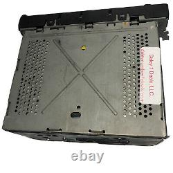 2003 04 05 06 Sierra Yukon Tahoe Non-Lux Radio Receiver AM FM CD GPS NAVI OEM