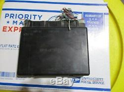 2004 Silverado GMC Sierra Body Control Module BCM BCU Electrical Computer Box